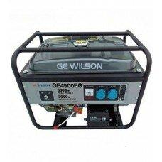Газовый генератор GE Wilson GE4900EG