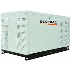 Газовый генератор Generac QT 22