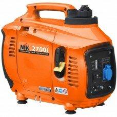 Инверторный генератор NIK 2700і