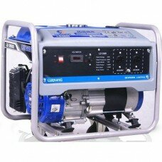 Газовый генератор GE Wilson LD7500EG
