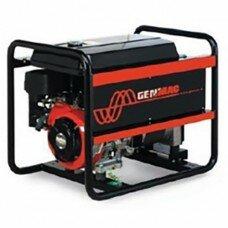 Дизель генератор Genmac CLIK 5000