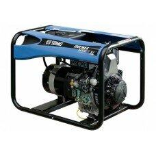 Дизель генератор SDMO Diesel 6000 E XL C