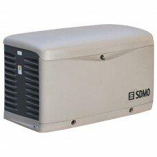 Газовый генератор SDMO RESA 20 EC