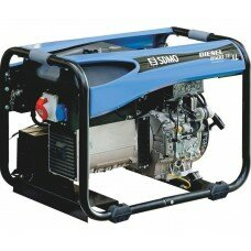 Дизель генератор SDMO Diesel 6500 TE XL